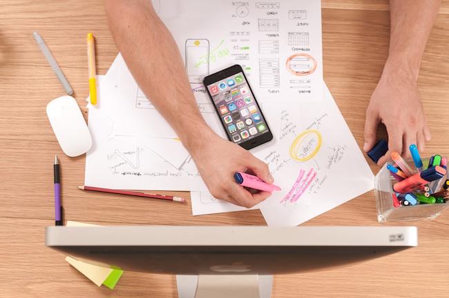 Entrepreneur, Startup, small business
