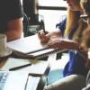 Internship, taking notes, startup, tech