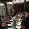 Avengers Lunch