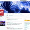 Twitter latinposttech account