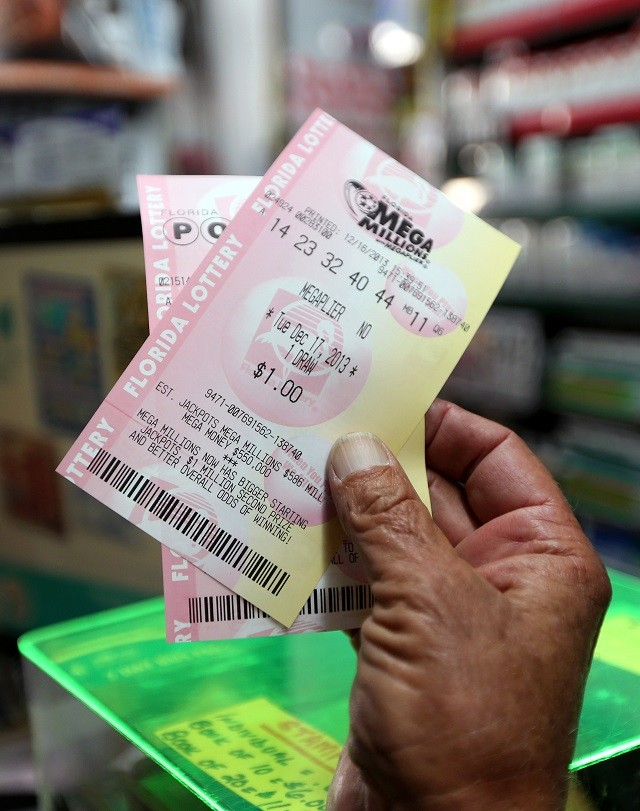 Mega Millions Numbers & Results September 9, 2014: Live ...