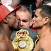 Can Marcos Maidana Beat Floyd Mayweather Jr. In their Next Fight?
