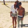 Yovanna Ventura dating Justin Bieber
