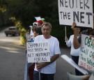 Net neutrality, open internet, protests