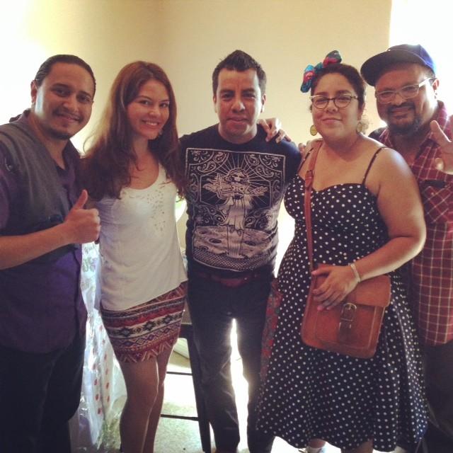 Pachanga Fest 2014