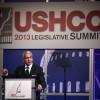 Javier Palomarez, President and CEO of USHCC US hispanic Chamber of Commerce