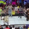 John Cena & the Wyatts
