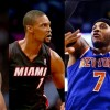 Which NBA Free Agent Star Fits Best Alongside Derrick Rose?