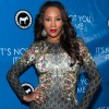 Actress Vivica A. Fox arrives at the premiere of 'It's Not You, It's Me' at Downtown Independent Theatre