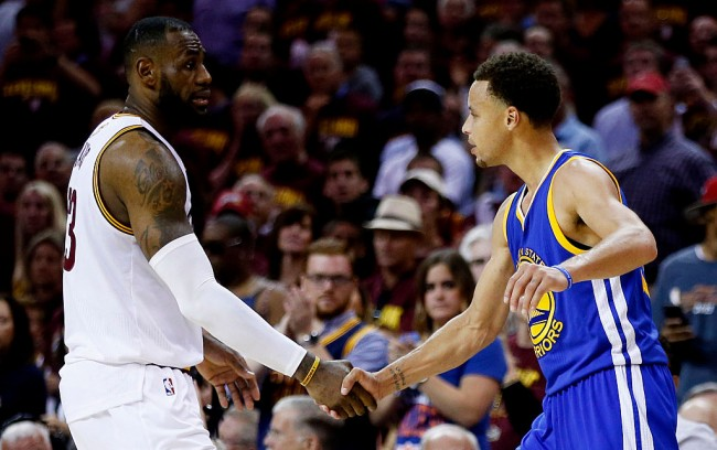 Top 10 Highest Paid Players Of The 2017 NBA Finals