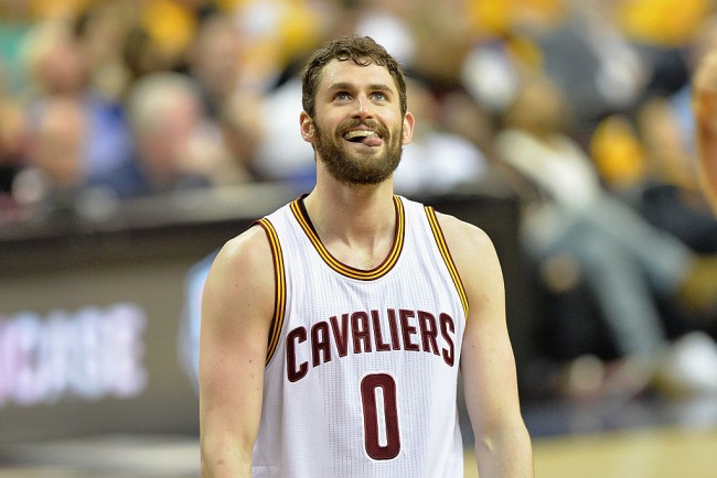 3. Kevin Love, Cavaliers: $21,165,675