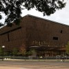 Authorities took the threat seriously, but museum staff are not intimidated.