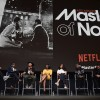 The Master of None cast discuss big themes on love and connection