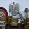 Nazi artifacts were hidden in a secret room in Buenos Aires