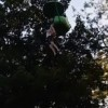Girl falls 25 feet from ride at Six Flags