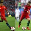 Chile vs Portugal