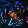 General views the Pandora The World Of Avatar Dedication at the Disney Animal Kingdom