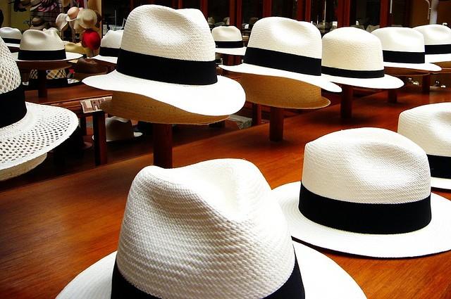 The Panama Hat - Ecuador
