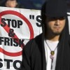 Stop and Frisk inflames the Blacks and Latinos in New York City