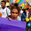 Honduran LGBTQ Activist