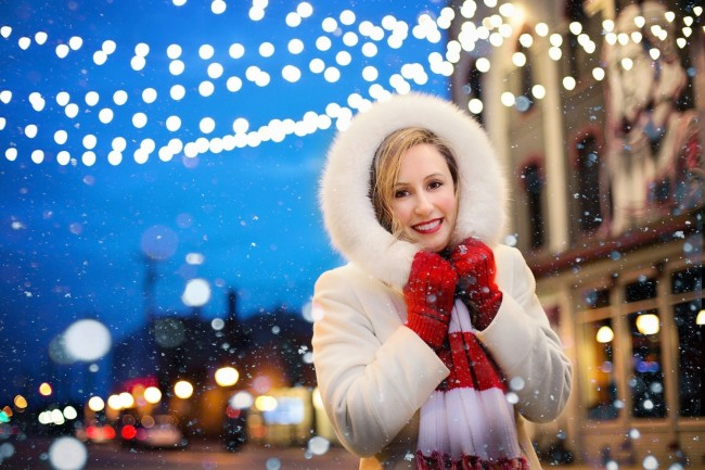 Family Values. How to Handle the First Christmas After Divorce