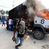 Haiti Suffers from Economic Collapse After Political Protests