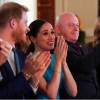 Meghan Markle at the annual endeavor Fund