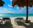 Cancun Mexico-Dreams Resort
