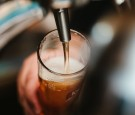 The National Alliance of Small Business said that beer helps people 'get through quarantine on beer terms.'