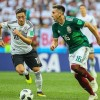 2018 German-Mexico World Cup
