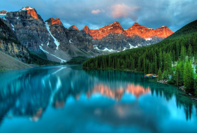 5 Reasons Why You Should Move to Canada