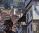 Unsafe water could make Latin America's shanty towns an epicenter of COVID-19