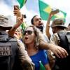 Latin America COVID-19 Protest