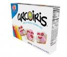 GAMESA Arcoiris Cookie, 15.50 Ounce