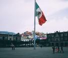 Mexican Flag, mexico