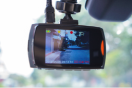 Small Guide to Dash Cams