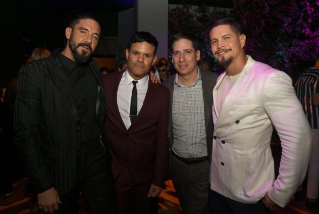 Top Latino artists