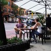 New York City councilman on outdoor dining