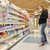 Food, Primary Item that Americans Used Their Stimulus Checks On