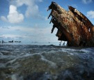 Mexico Mayan slave ship