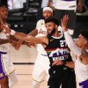 Lakers Vs Nuggets: Murray Came Up Big to Keep Nuggets' Western Conference Title Hopes Alive