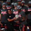 Miami Heat is the NBA Eastern Conference Champions, Will Face LA Lakers for NBA Title