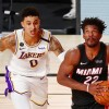 Lakers vs Heat: Jimmy Butler Scores 40 to Put Miami Back Into The NBA Finals