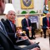 COVID-19 Drug: Trump Administration Approves Remdisivir, EU Regulators Start Safety Review