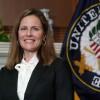 Barrett's Confirmation to Push Through Despite Senate Hearing Delay Due to COVID-19