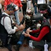 Police Brutality 'Out of Control' in Latin America