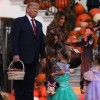 White House to Open for Halloween Trick-Or-Treating This Weekend, Melania Trump Says