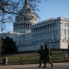 Capitol Police Requests Extended Assistance of National Guard Due to Security Threats