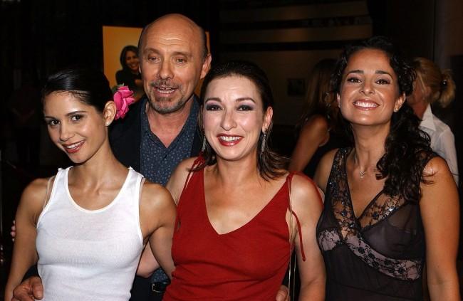 Congressional Hispanic Caucus Proposes Latino Films For National Film Registry