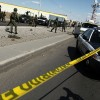 Mexico: 13 Dead After Gunmen Spray Bullets at Police Convoy